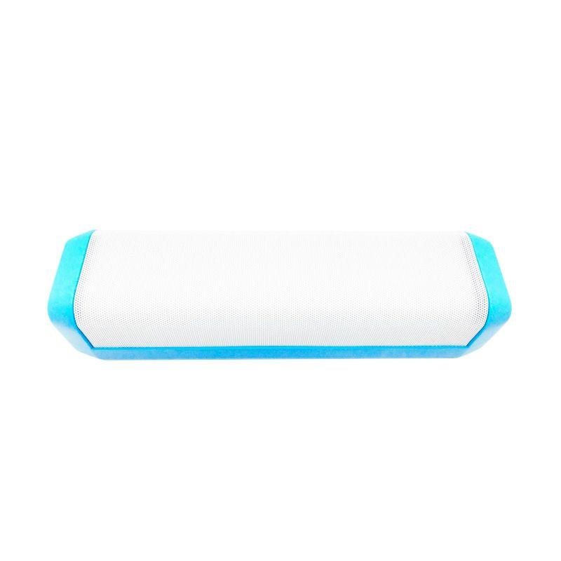 Tokuniku W3 Biru Speaker Bluetooth