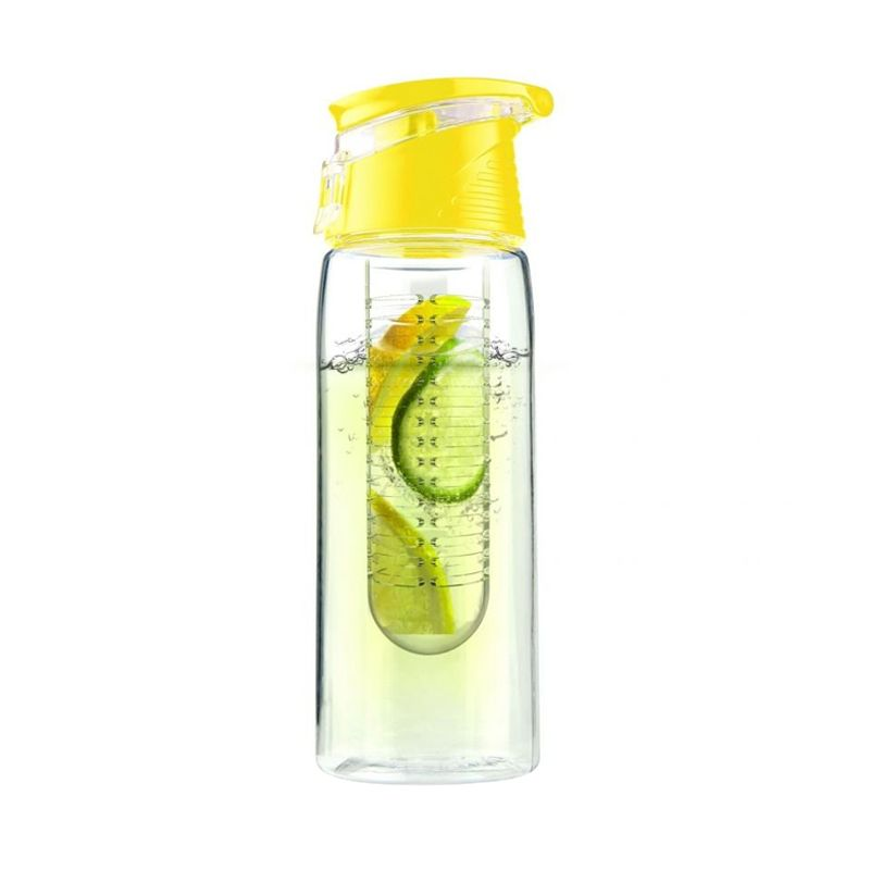 harga Tritan Gen 2 Yellow Botol Minum dengan Infuser Blibli.com