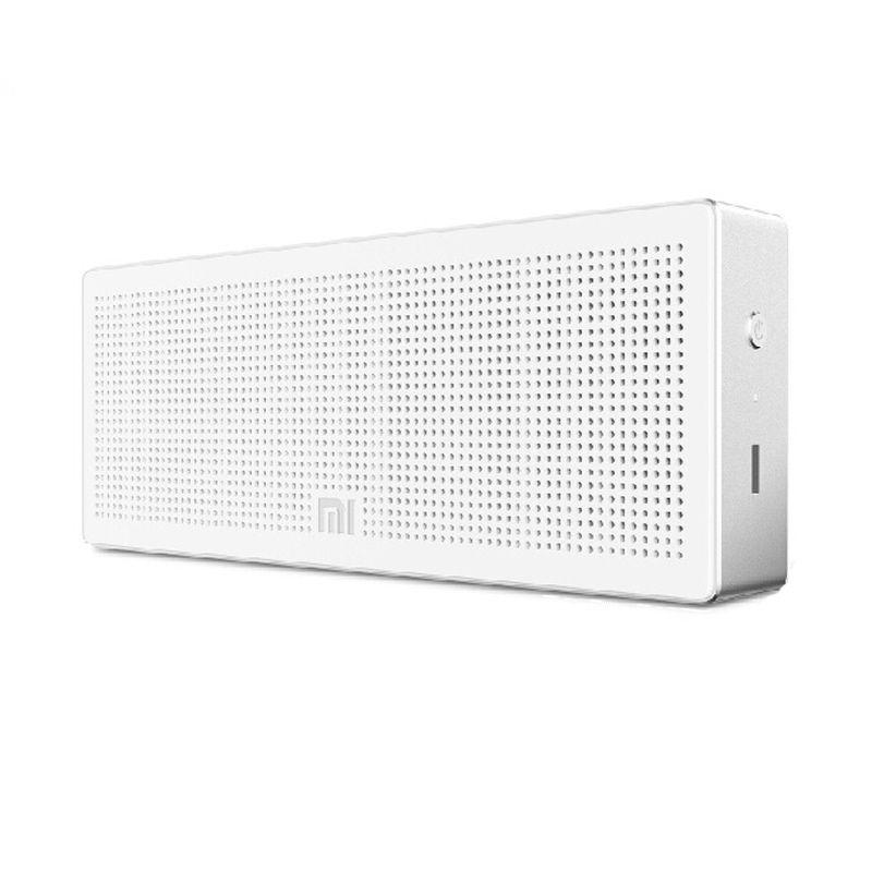 Xiaomi Cube Putih Wireless Speaker