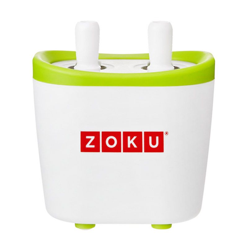Zoku Quick Pop Maker Alat Pembuat Es Krim