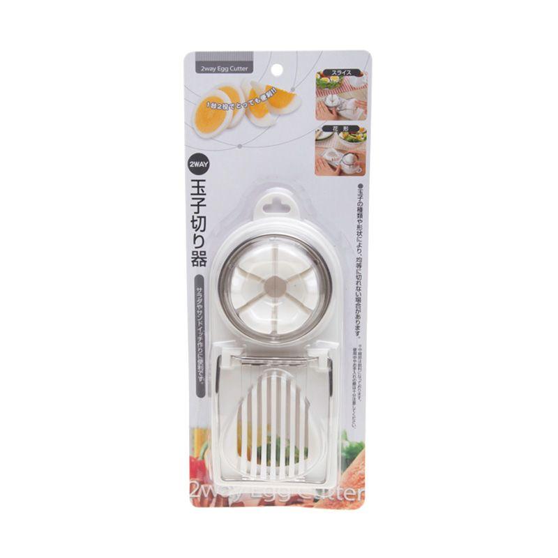 Tokyo1 2 Way Egg Cutter