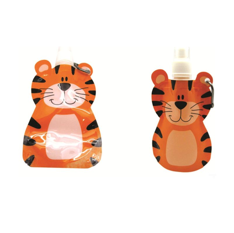 Tokyo1 Animal Botol Minum [BPA FREE/350 mL]