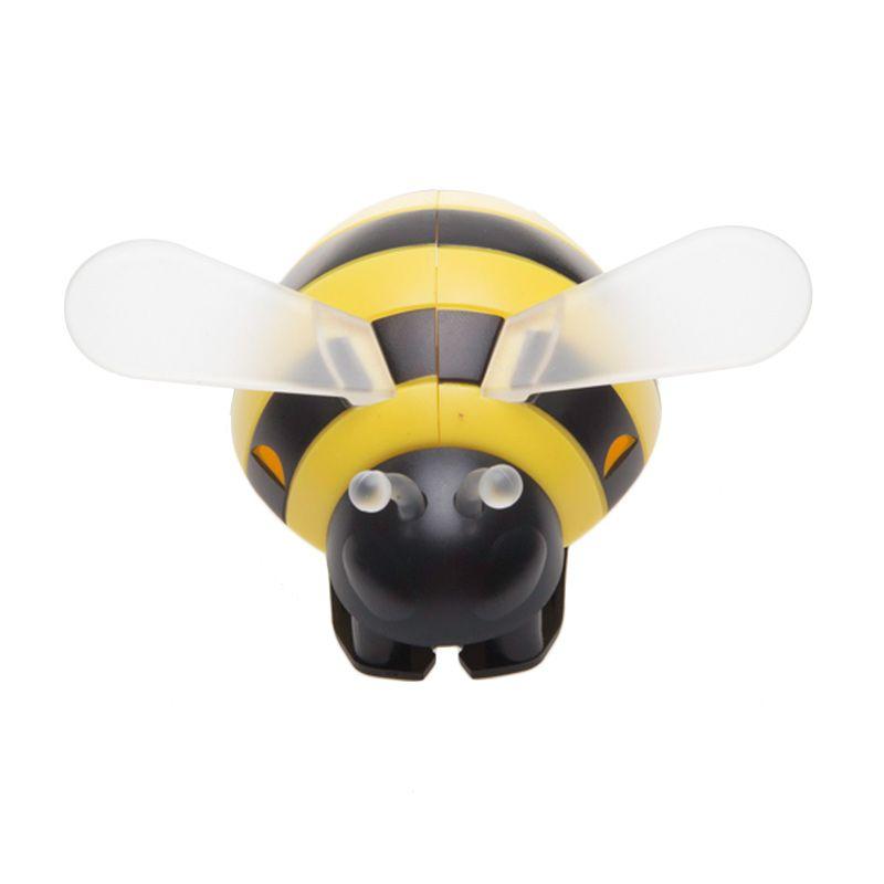 Tokyo1 Bee Yellow Toothbrush Holder