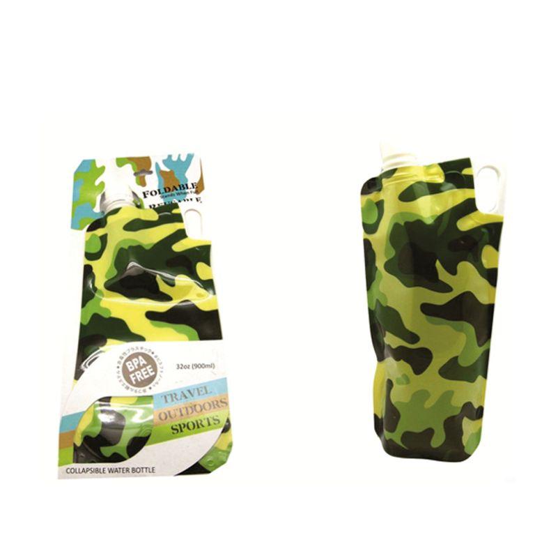 Tokyo1 Army Botol Minum [BPA FREE/900 mL]