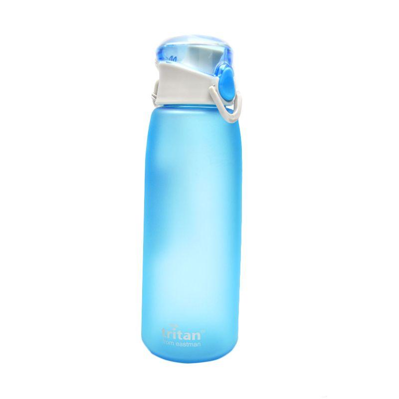 Tokyo1 Botol Minum Forst 600 ml Tritan Biru