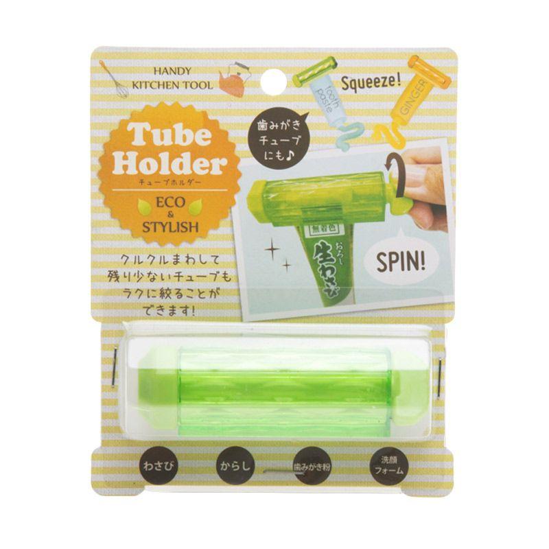Tokyo1 Green Tube Holder