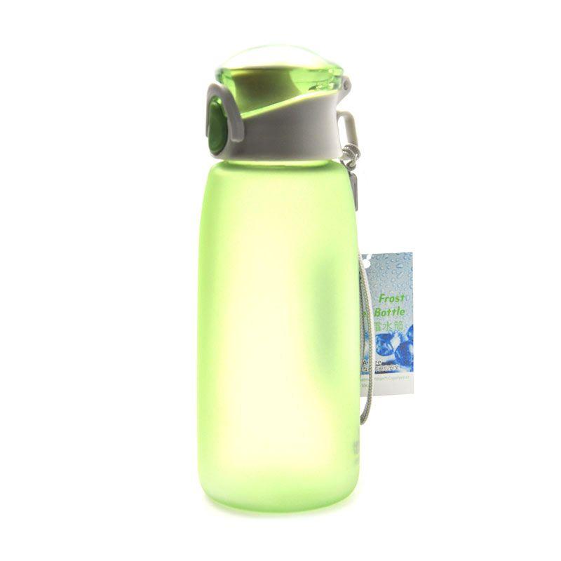 Tritan Botol Minum Forst 500 ml Green