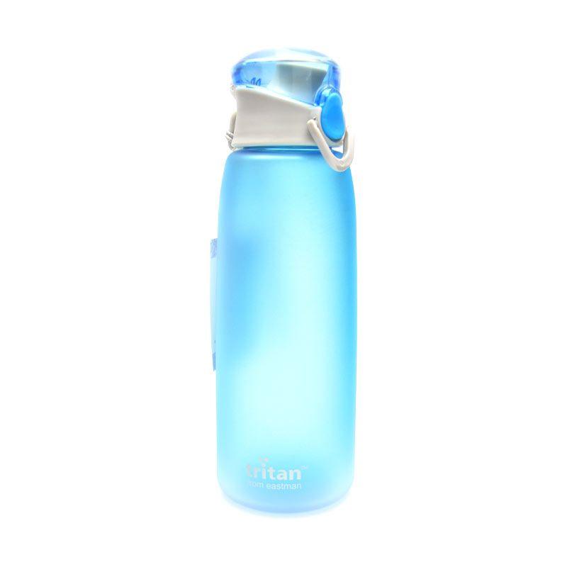 Tritan Botol Minum Forst 600 ml Biru