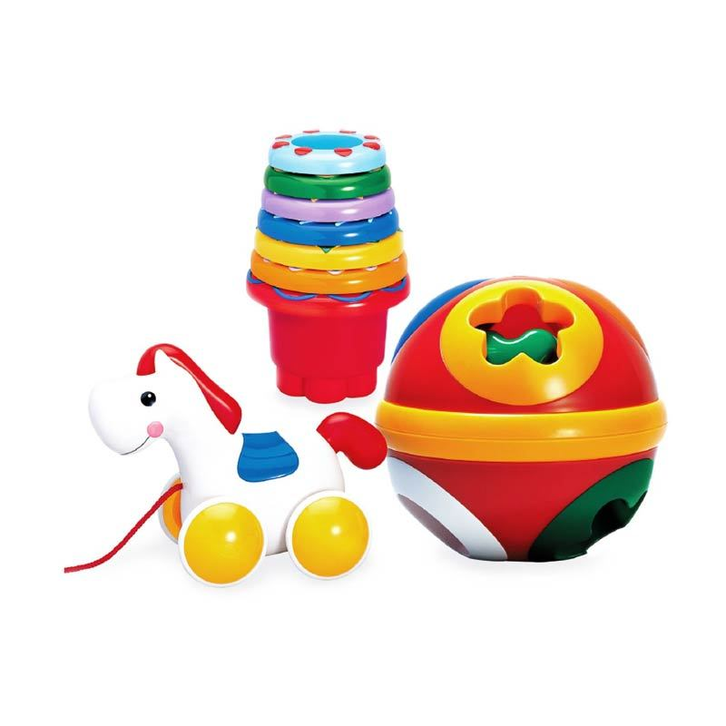 Tolo Activity Gift Set - Large