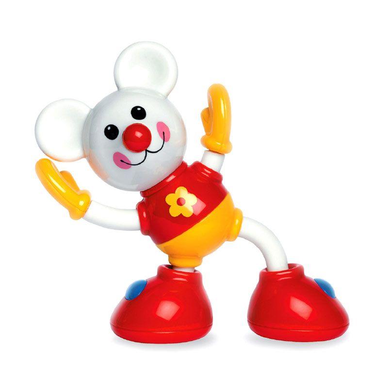 Tolo Clip on Friends Mouse