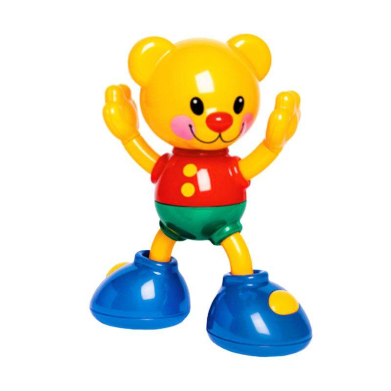 Tolo Clip on Friends Teddy Bear