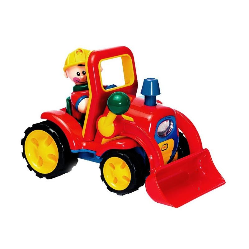 Tolo First Friends Construction Vehicle
