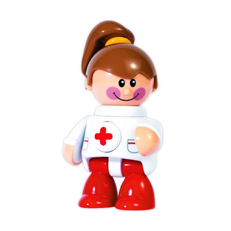Tolo First Friends Nurse