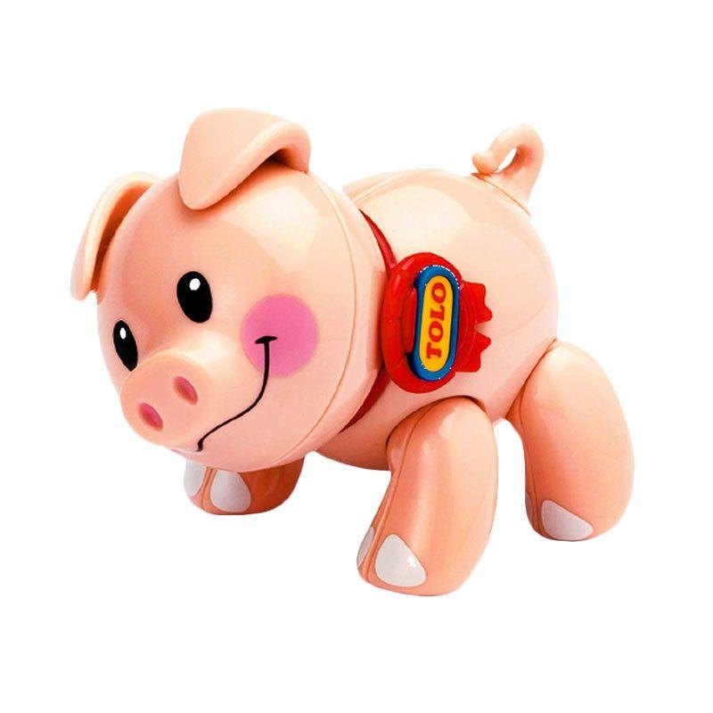 Tolo First Friends Pigglet