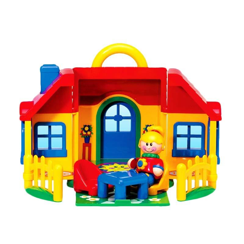 Tolo First Friends Play House Set
