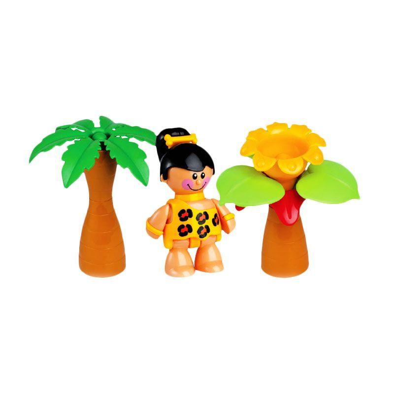Tolo Jungle Play Set