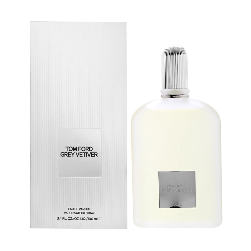 Tom Ford Grey Vetiver EDP Parfum Pria [100 mL]