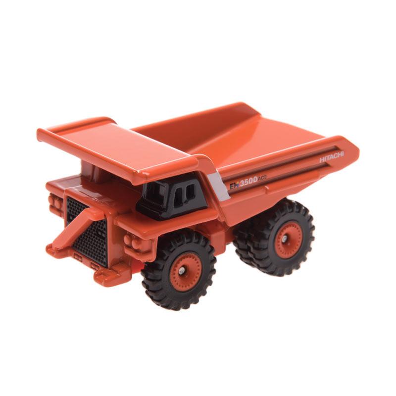 Jual Tomica 102 Hitachi Rigid Dump Truck EH3500AC II Online - Harga & Kualitas Terjamin | Blibli.com