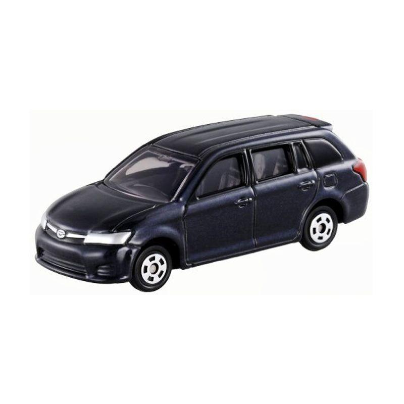 harga Tomica 60 Toyota Corolla Fielder Dark Purple Diecast Blibli.com