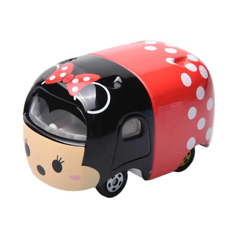 harga Tomica Disney Motors Tsum Tsum Minnie Mouse Mainan Anak Blibli.com