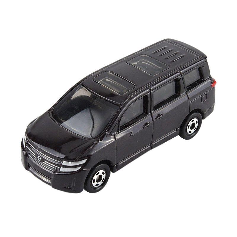 Tomica Takara Tomy No. 88 Nissan Elgrand Diecast [1:65]