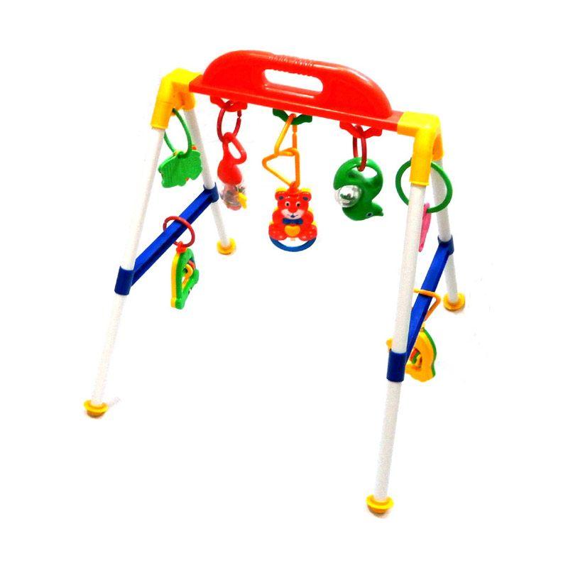 Tomindo Musical Playgym Mainan Anak