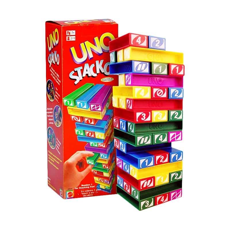 Harga Mainan Uno