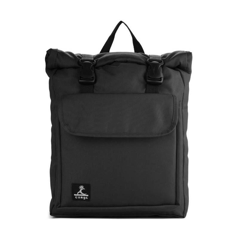 Tonga Backpacks 31 HI 002309 Hitam