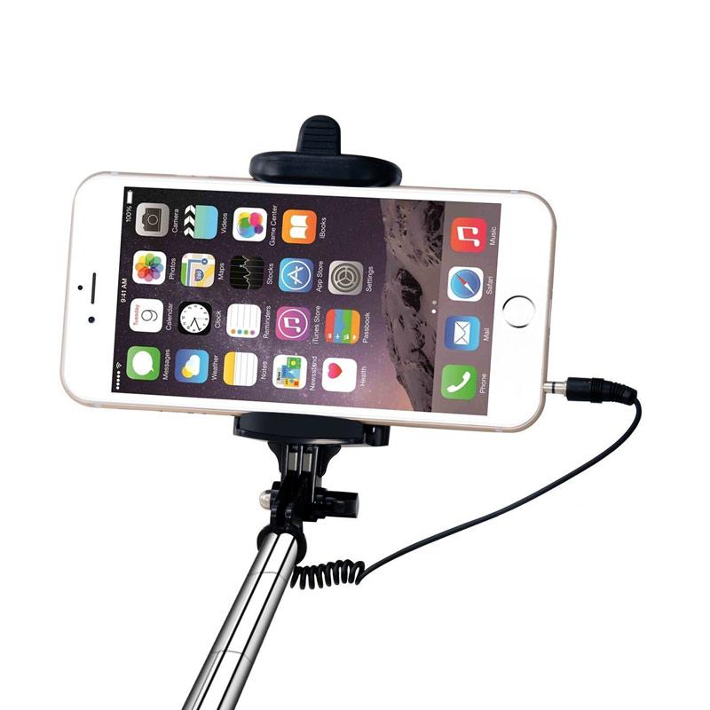 Trend s Tongsis Tongkat Narsis Monopod Holder Handphone with Switch Mini Pink Gratis . Source ·