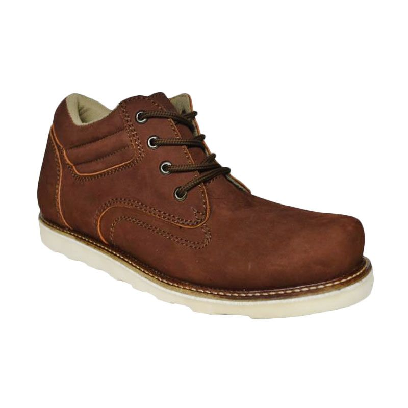 Dondhicero Baltik Brown