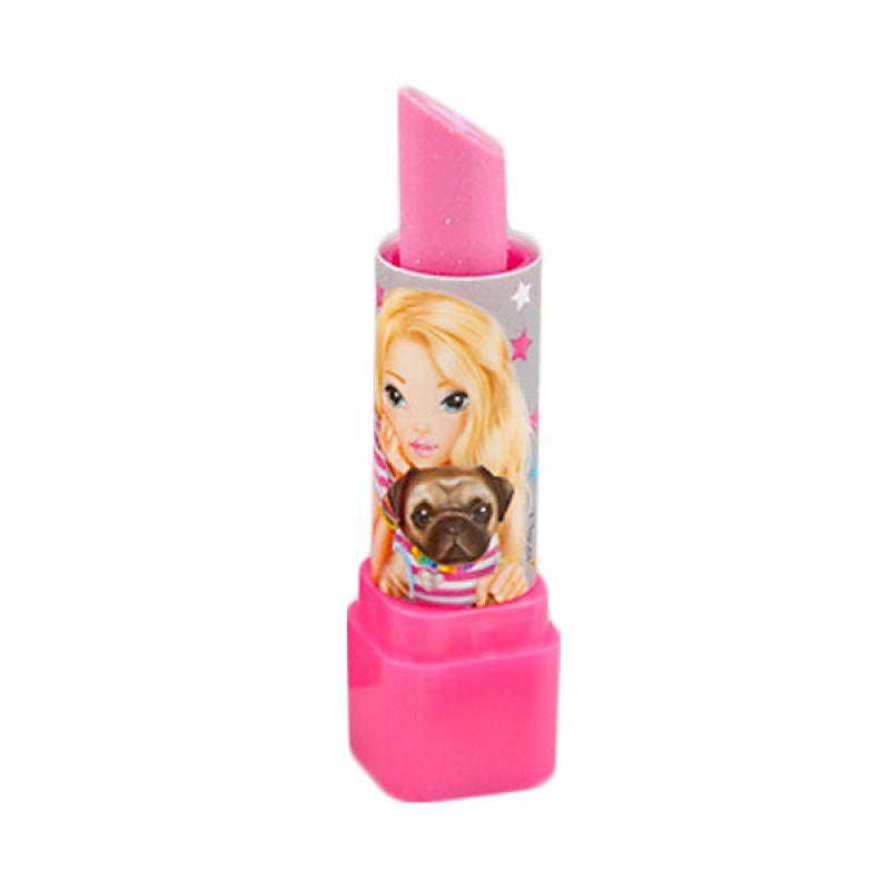 TOP Model Lipstick Pink Eraser [1 Pcs]