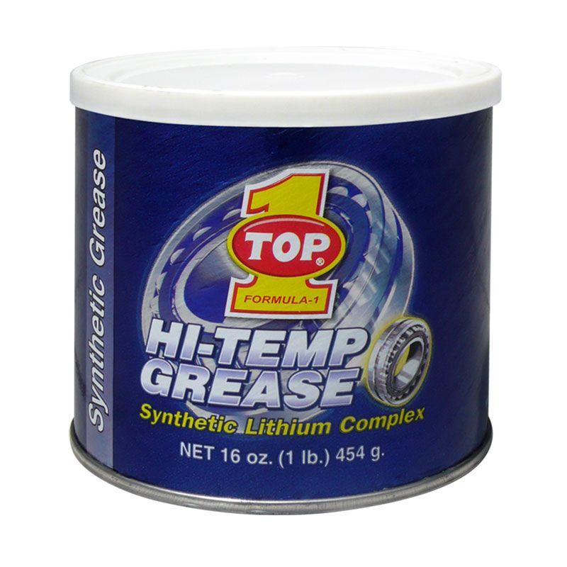 TOP1 HI-TEMP Grease Gemuk Pelumas [454 gr]