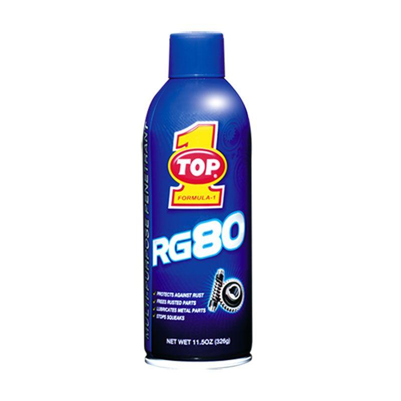 TOP1 RG80 Rust Guard Anti Karat [326 gr]