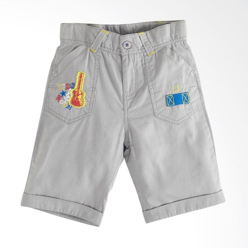 Torio Kids Rock! Bermuda Fine Twill 62-171 Celana Anak Laki-Laki