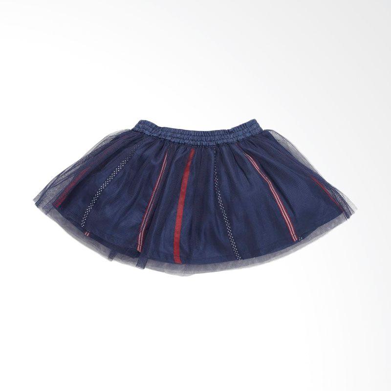Torio La Promenade Gorgeous Mini Skirt 81-590