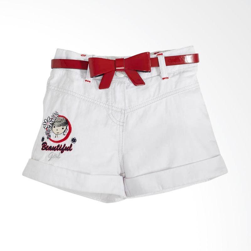 Torio La Promenade Mini Pants 61-153