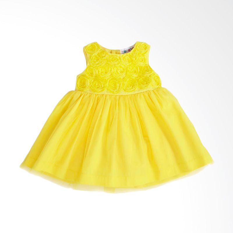 Torio Spring Blossom Garden Dress 90-230