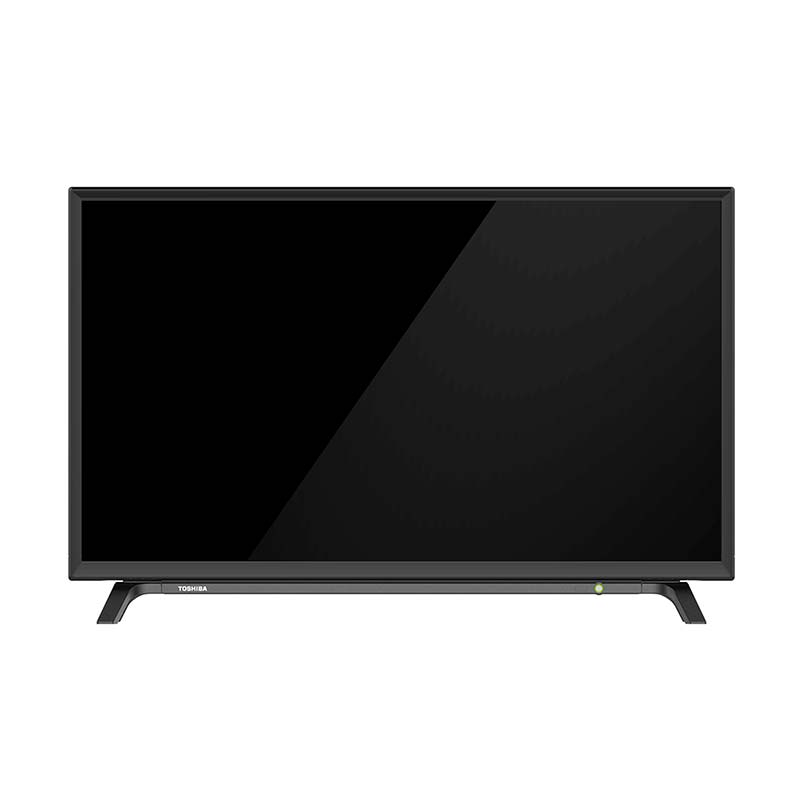 harga Toshiba 32L1600VJ HD Flat LED TV [32 Inch] Blibli.com