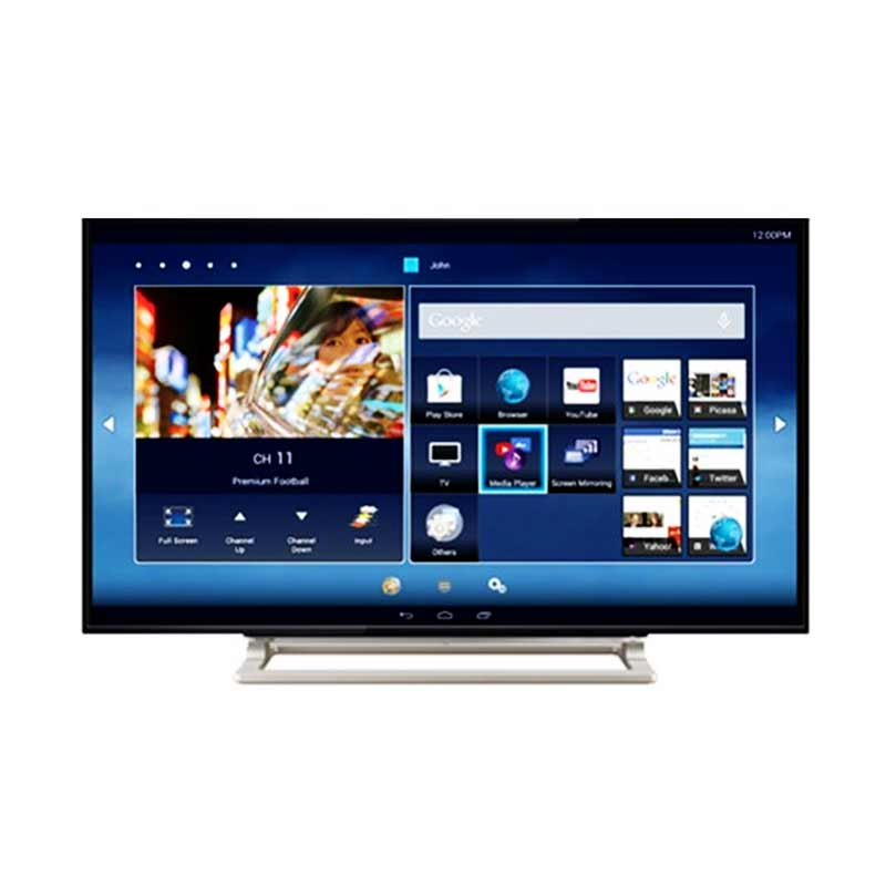 Toshiba 40L5550 TV LED [40 Inch]