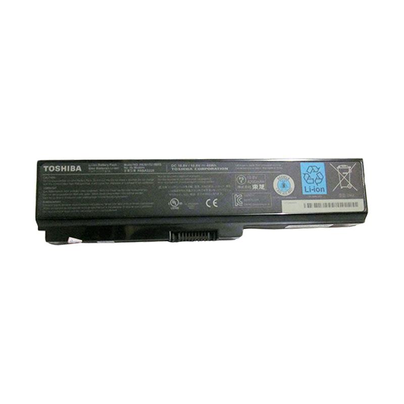 harga Toshiba Baterai Laptop for Satellite L675D Series Blibli.com