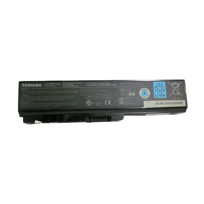 harga Toshiba Baterai Laptop for Satellite L740 Series Blibli.com