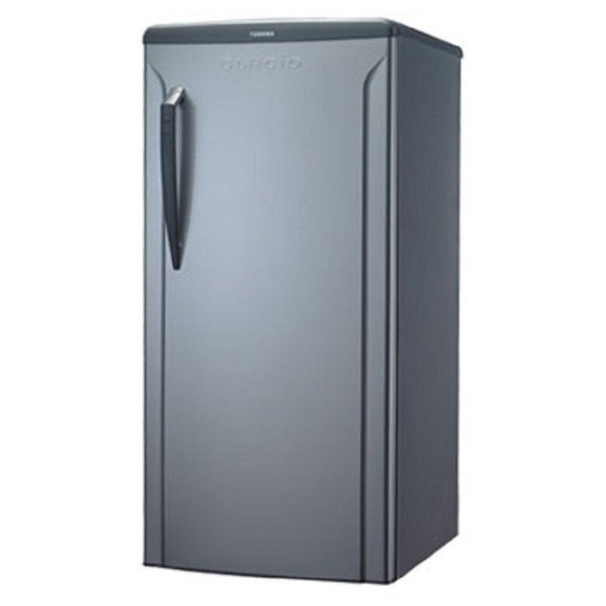 Home Aqua Home Freezer Aqf S6s 6 Rak Silver Gratis Ongkir Khusus Jabodetabek Toshiba GR K149