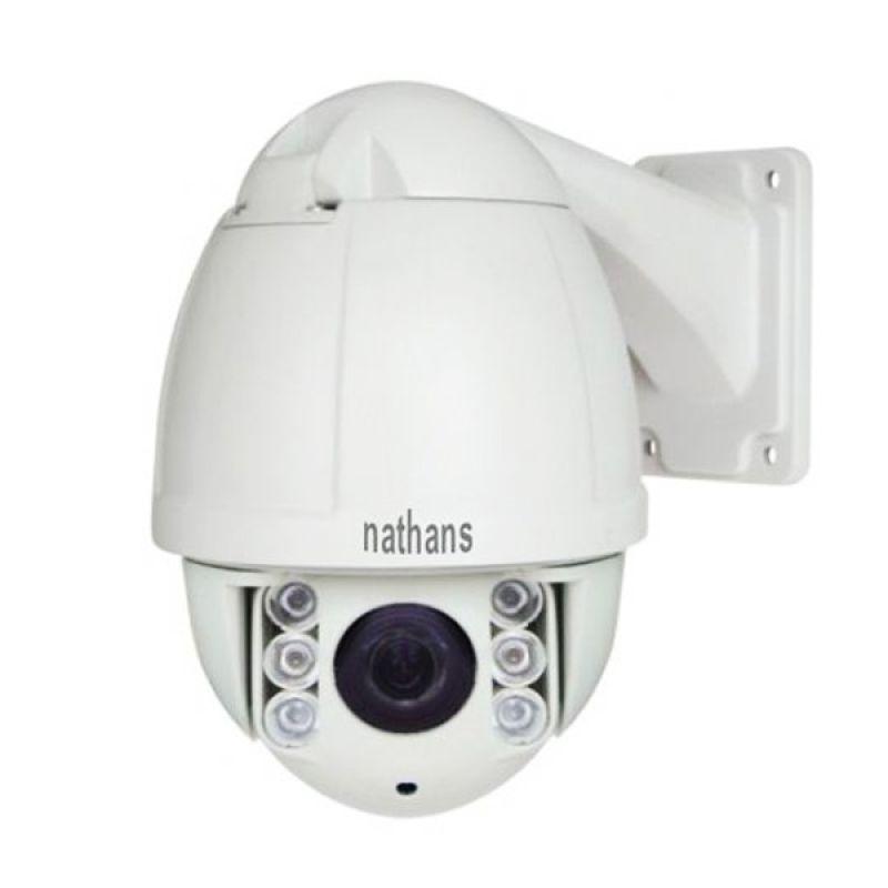 NATHANS - CCTV CAMERA - NATHANS PTZ SONY 800TVL 10 X ZOOM