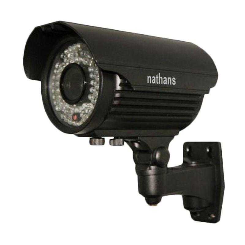 Nathans - CCTV Camera - Nathans Varifocal 2.8-12mm 850TVL 78IR