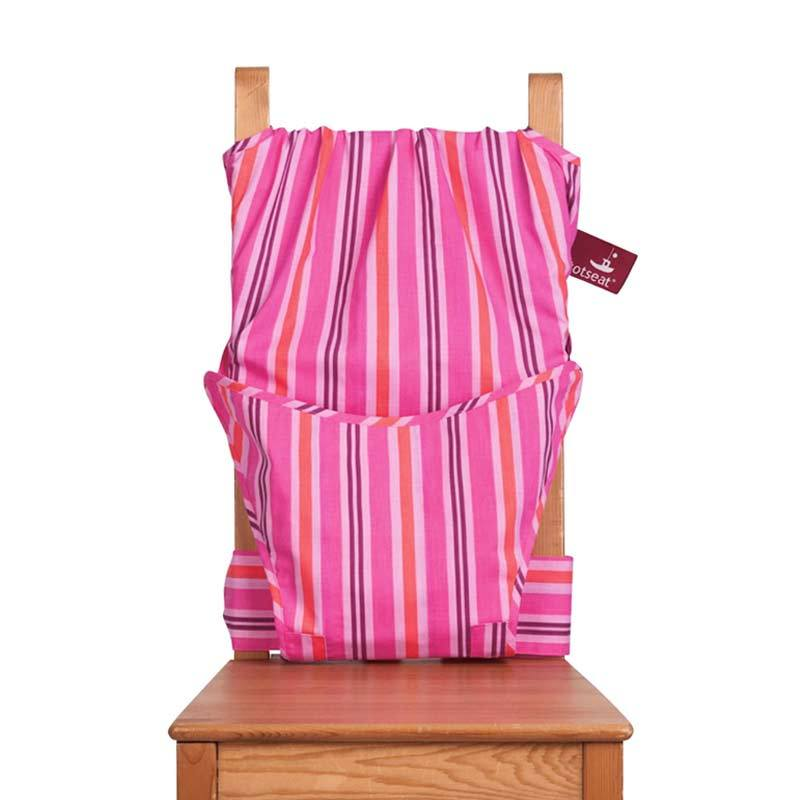 Totseat Candy Pink
