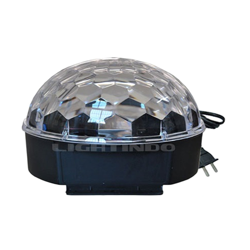 harga TOUCHINDO Crystal Magic Ball Light LED Lampu Disco Portable Blibli.com