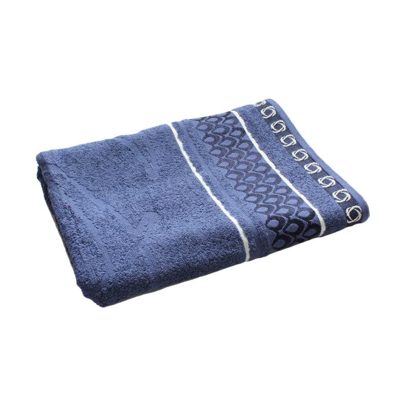 Towel One Biru Handuk Mandi [70x135 cm]