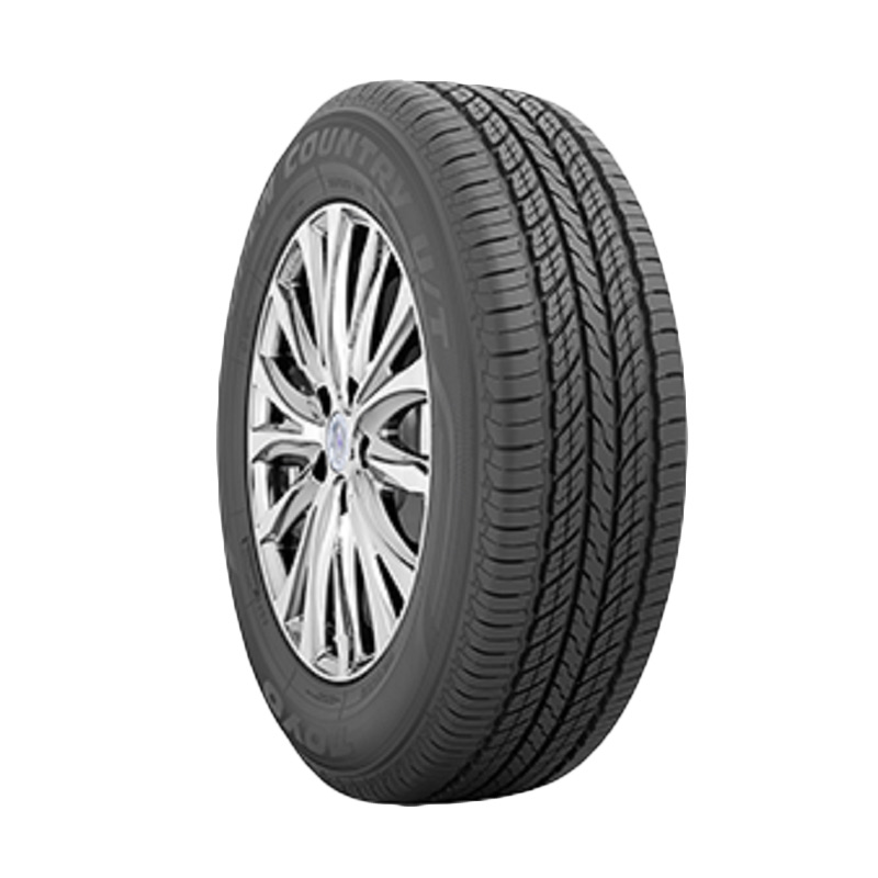Open Country Tires >> Toyo Tires Open Country U T 225 60 R18 Ban Mobil Black