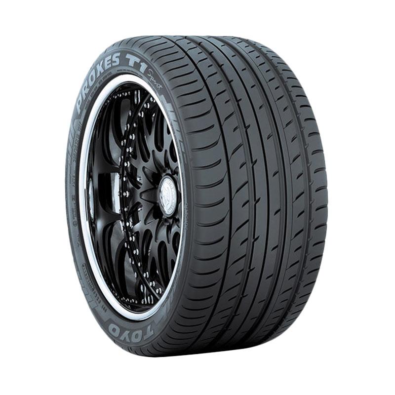 Toyo Tires Proxes T1 Sport 225/45 R18 Ban Mobil - Black