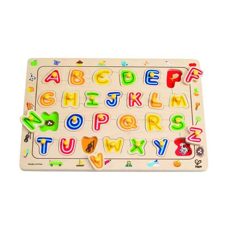 HAPE - ABC Matching Puzzle E1501AE